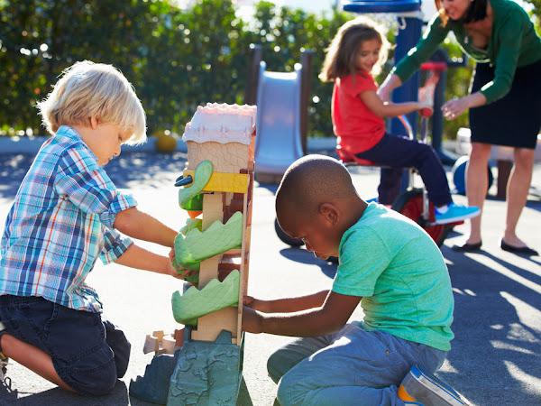 3 Ways Schools Can Promote Good Mental Health and Social Skills