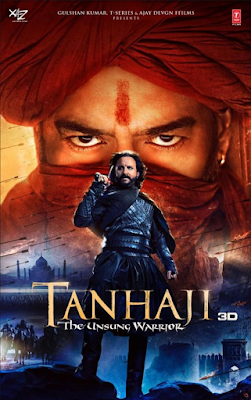 Tanhaji Box Office Collection, Day-Wise | World-Wide Reports