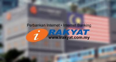 Semakan Baki Akaun Bank Rakyat 2020 Online