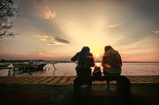 Wisata Pantai Tirang Semarang