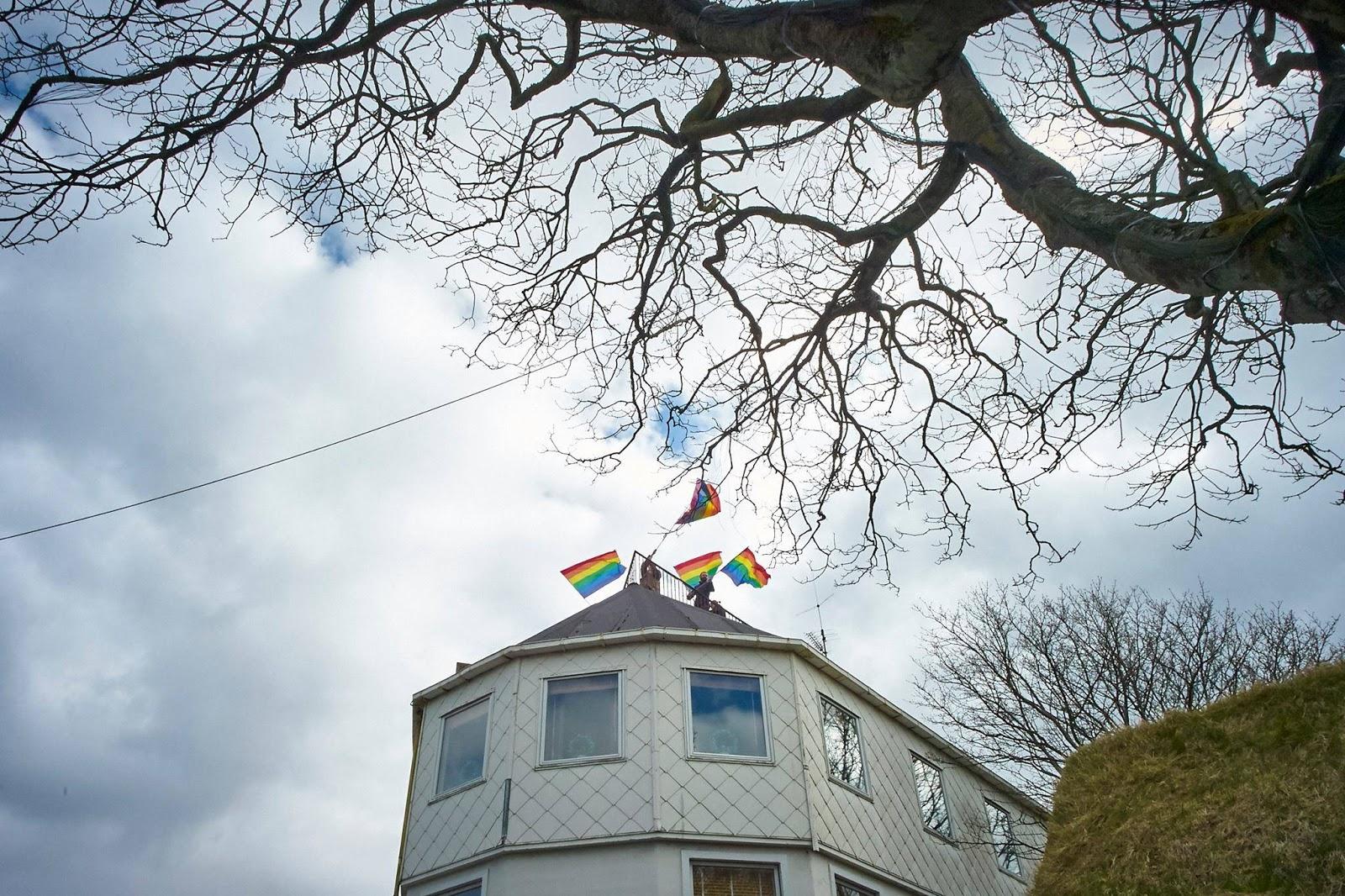 gay faroe island