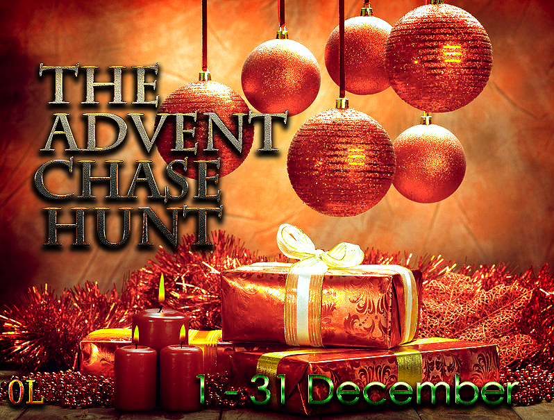 The Advent Chase Hunt