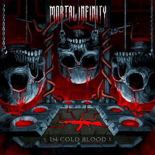 "Το βίντεο των Mortal Infinity για το ""Fellowship of Rats"" από το album ""In Cold Blood"""