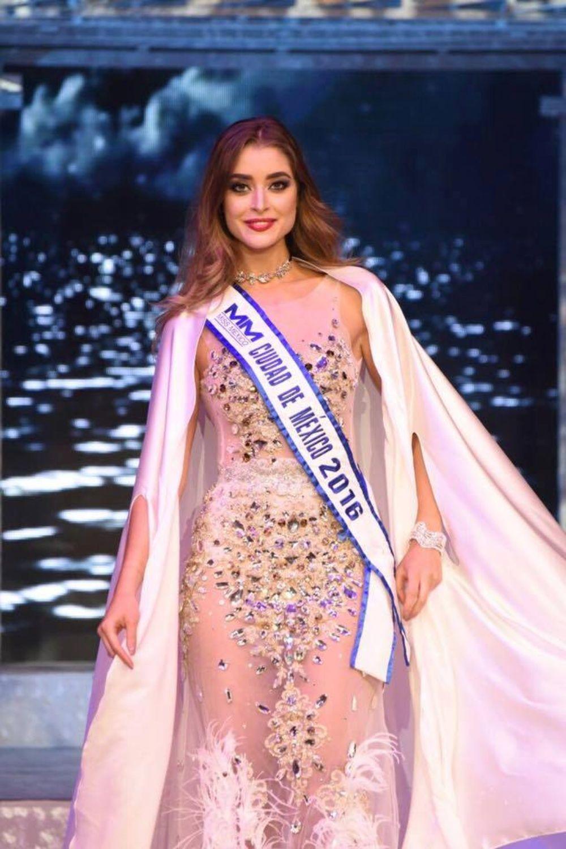 Anuario 2016. Lo mejor, lo peor y lo inolvidable! | Miss Mexico ...