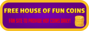 Free Coin House Of Fun 2021