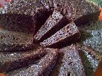 Resep Kue Sarang Semut (Bolu Karamel) Empuk dan Lembut