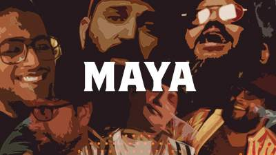 Chowraasta - Maya Song Lyrics