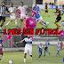 Hace un mes se jugaba el último partido oficial en Santiago del Estero.