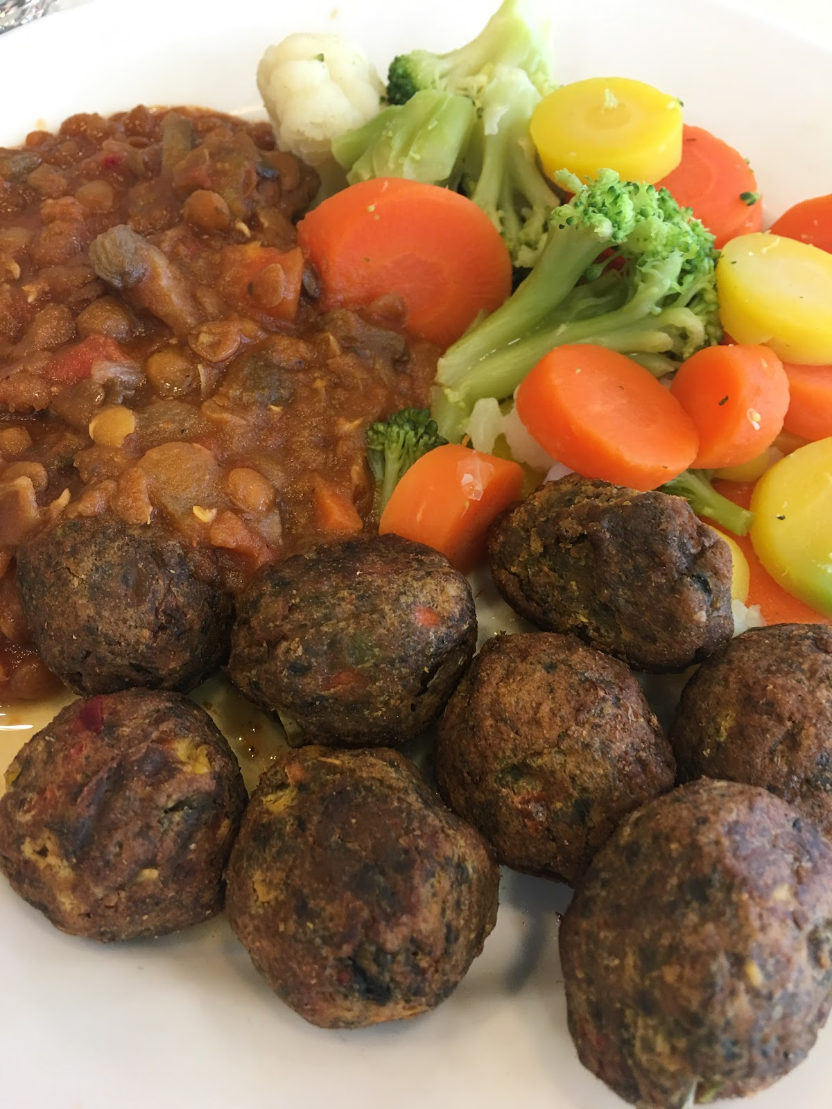 Do you really know what you 39 re eating swedish veggie for Ikea vegetable balls
