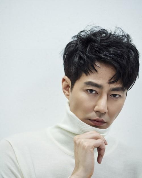 Jo In-sung / 조인성 - Aktor Korea