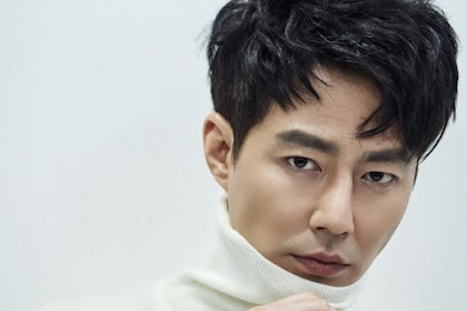 Jo In-sung / 조인성 - Korean Actor