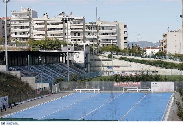 Θεσσαλονίκη: Ανοίγει στις 17 Μαΐου το Δημοτικό Κολυμβητήριο