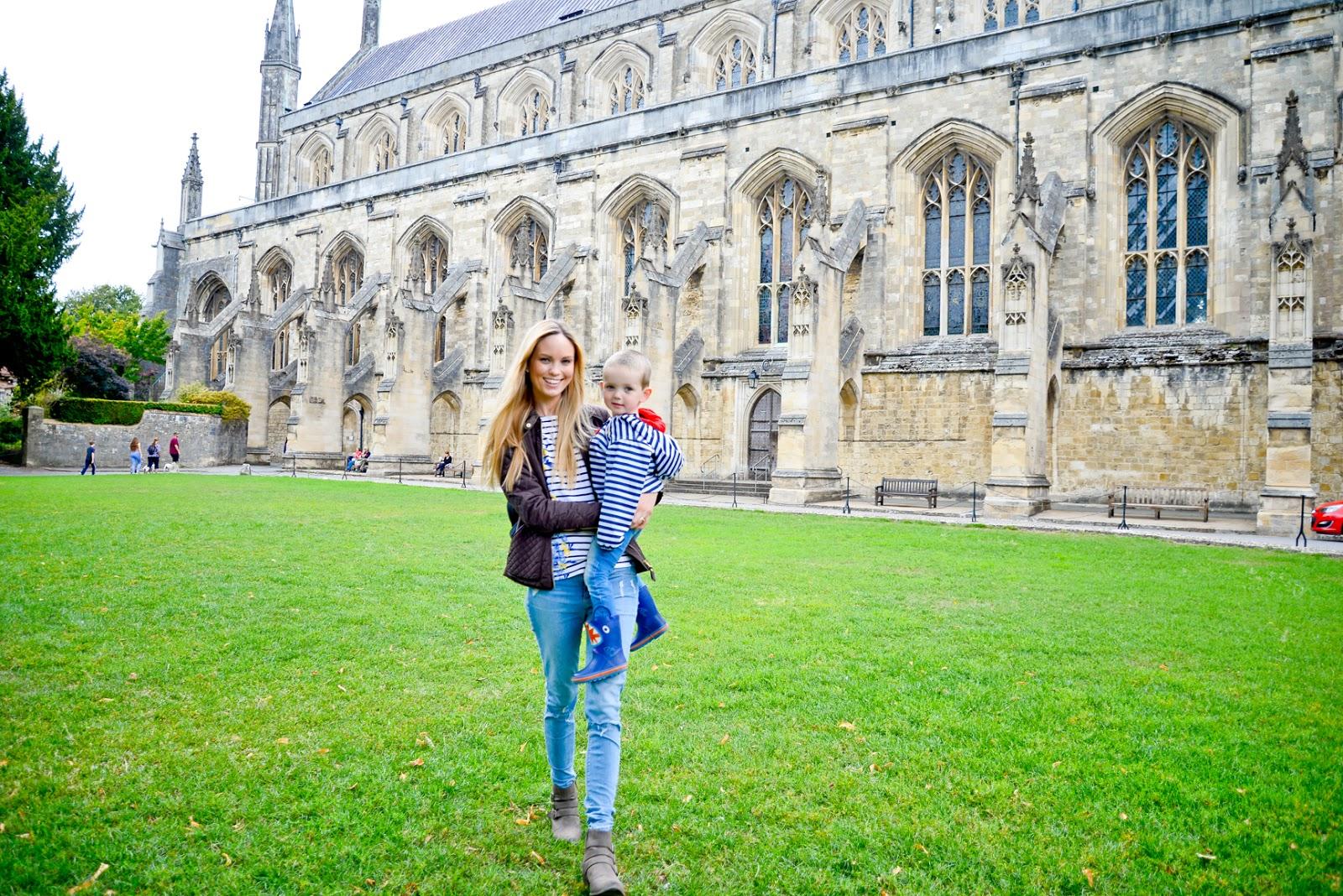 Winchester cathedral, winchester, winchester with kids