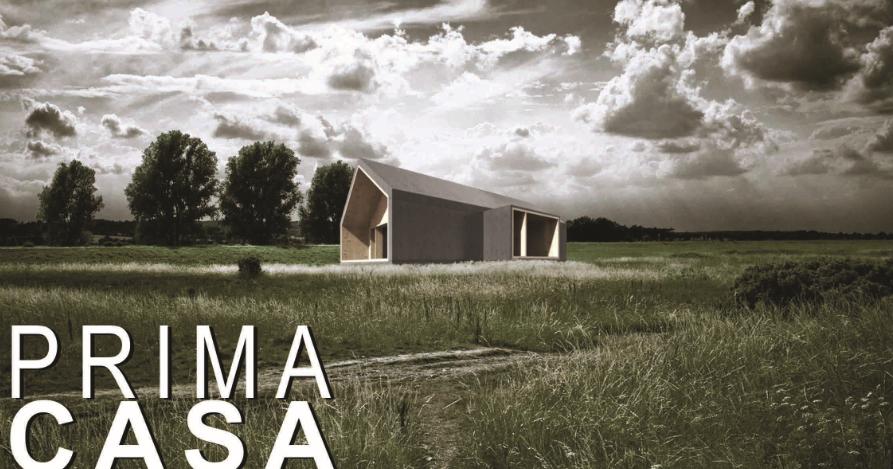Prima casa passiva - Agevolazioni costruzione prima casa ...
