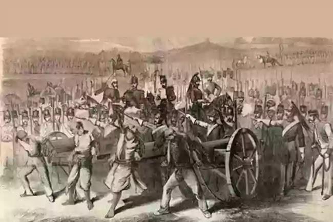 ১৮৫৭ সালের সিপাহী বিদ্রোহ ব্যর্থ হয়েছিল কেন