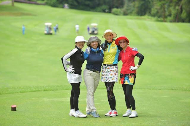 Golf Bintan