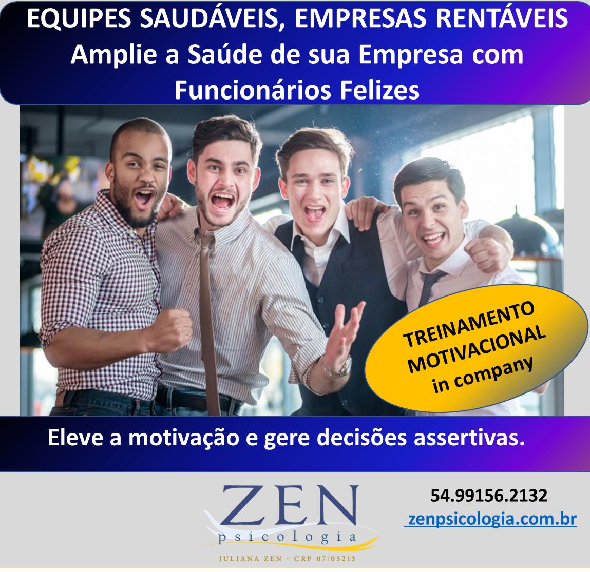 Funcionários Felizes Empresas Rentáveis