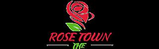 Logo Rose Town Ngọc hồi