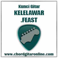 Chord Kelelawar Feast