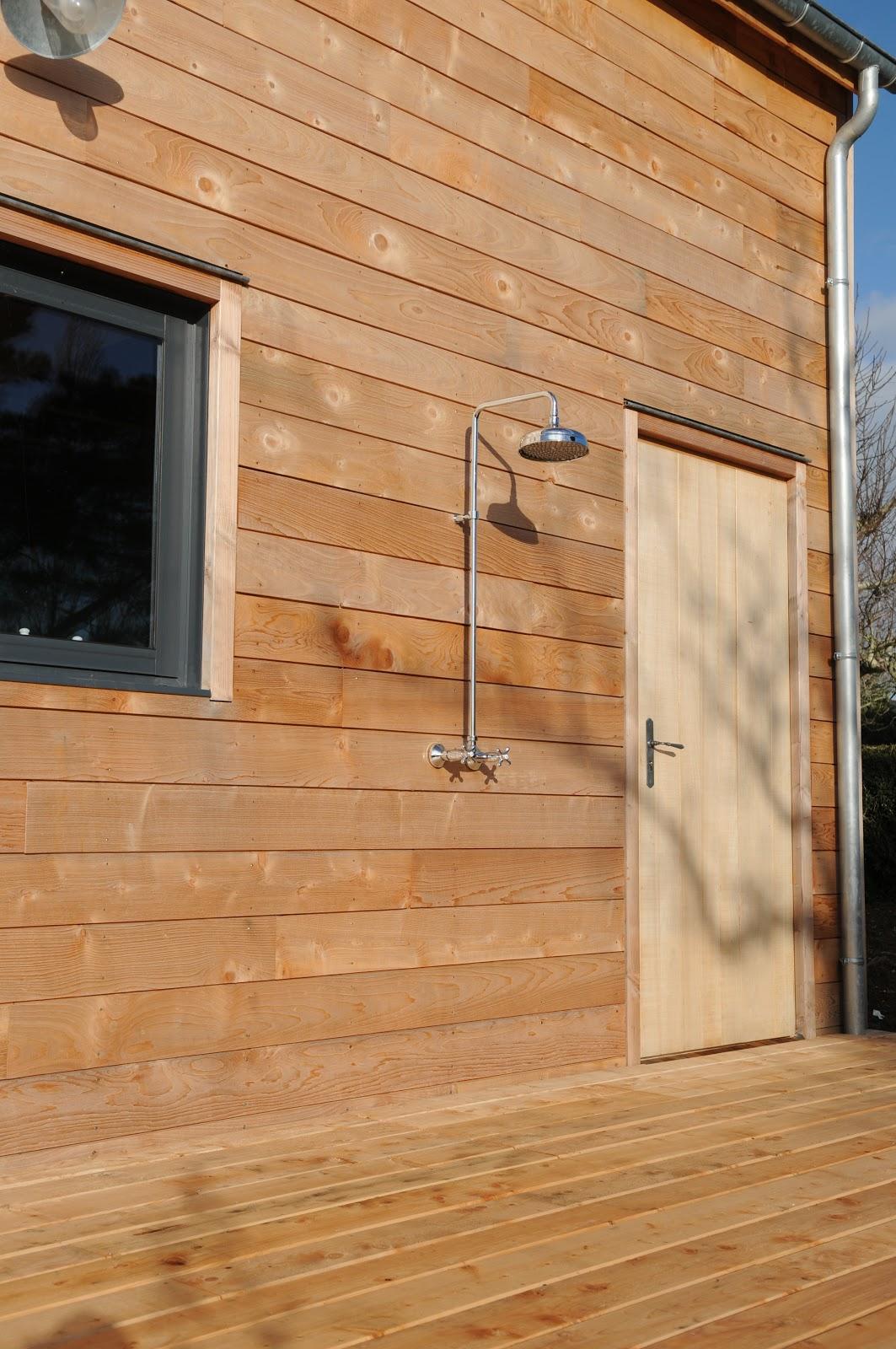 Echopaille- Maison écologique maison plage