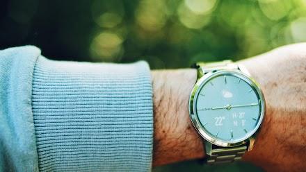 Meine neue Garmin Hybrid-Smartwatch aus dem uhrcenter | Leidenschaft für Uhren, Schmuck und Lifestyle im Closer Look