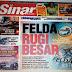 Ini Bukti 15 Urusniaga FELDA Rugi Sehingga Hilang RM8b - Kadir Jasin Jawab Serangan Najib.