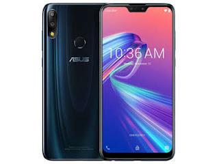 Firmware Asus Zenfone Max Pro (M2) X01BD ZB631KL / ZB630KL Flash File