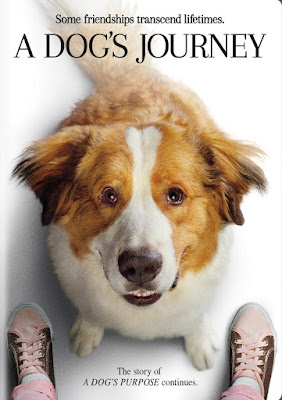 A Dog's Journey |2019| |DVD| |NTSC| |R1| |Latino|
