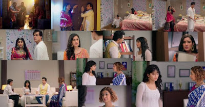 "Yeh Rishta Kya Kehlata Hai Episode 10th October 2019 Written Update "" Vedika Gets Shocked to Know about Kaira's Marriage """