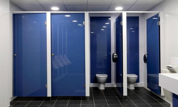Texas ritirata la proposta di legge per vietare l 39 uso dei - Porte per bagni ...