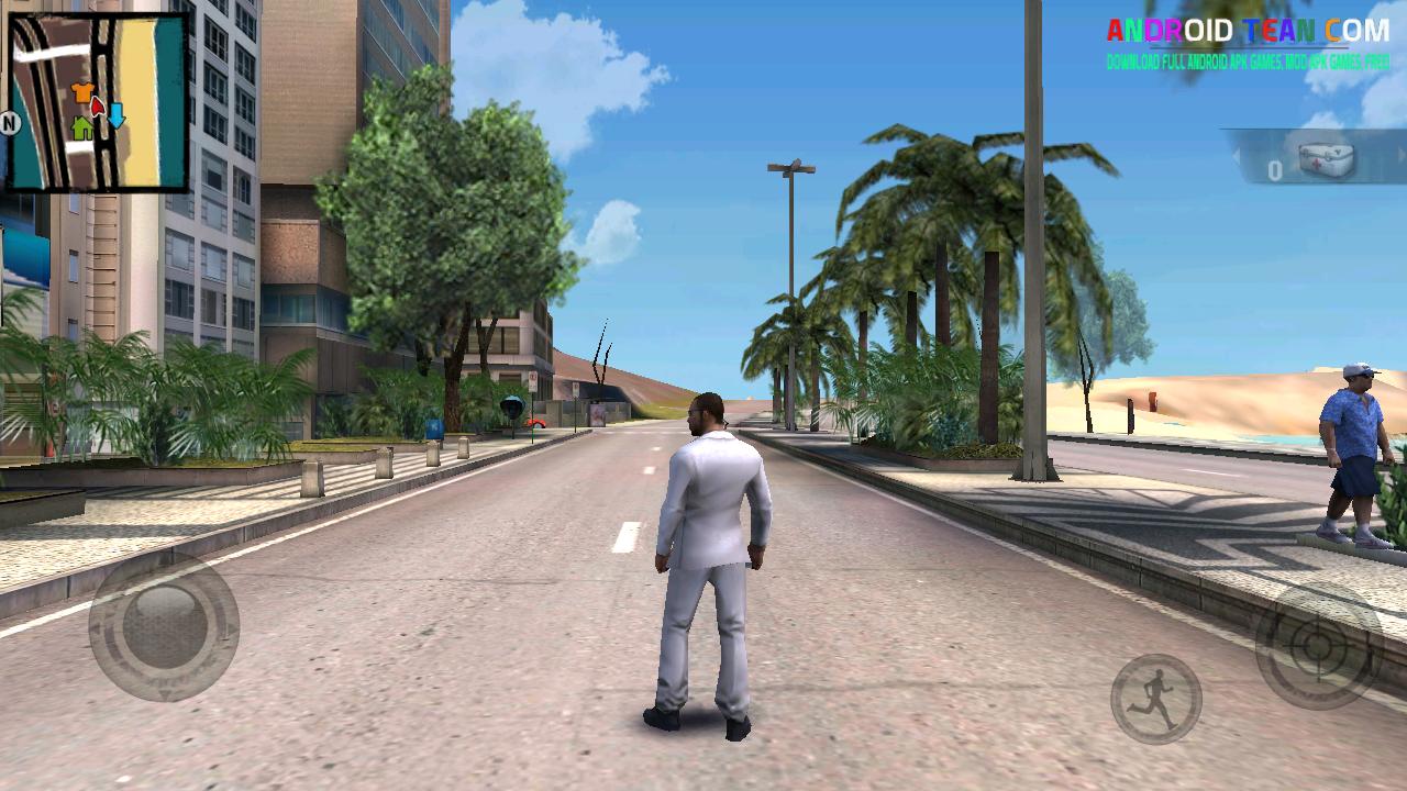 Gangstar Rio City of Saints 1 1 7b APK + OBB [Mod Money