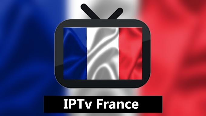 IPTv France M3u IPTv Playlist IPTv M3u Free 23-02-2020