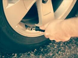 presion ruedas 225/45 r17