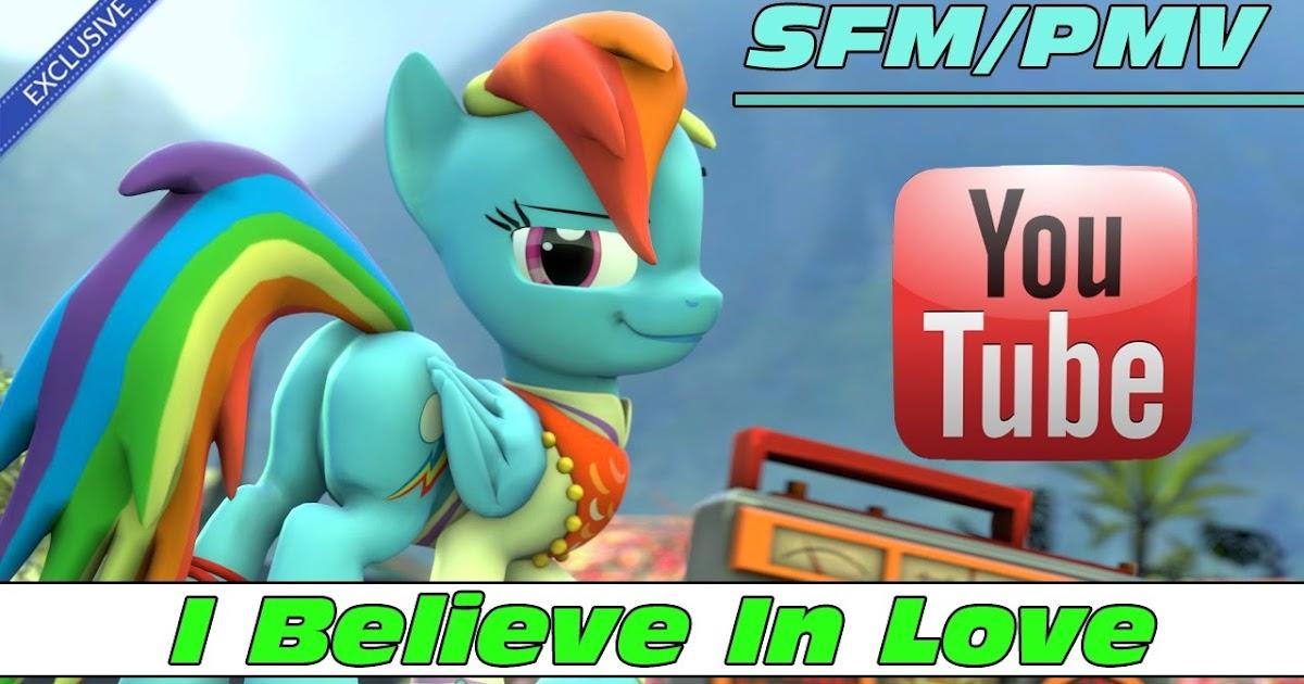 Equestria Daily Mlp Stuff Sfm My Indian Pony I