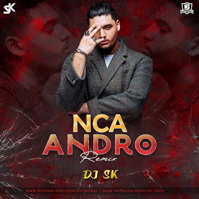 Nса – Andro (Remix) – DJ SK