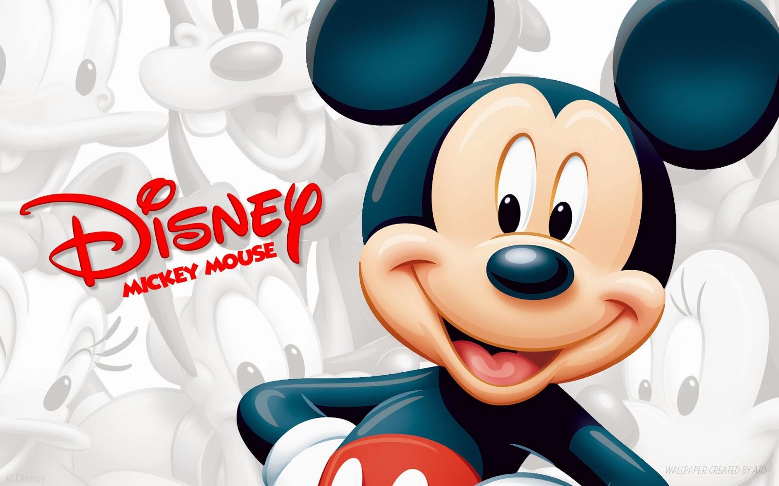 Cartoon Desktop Wallpaper Download Mickey Mouse Wallpaper