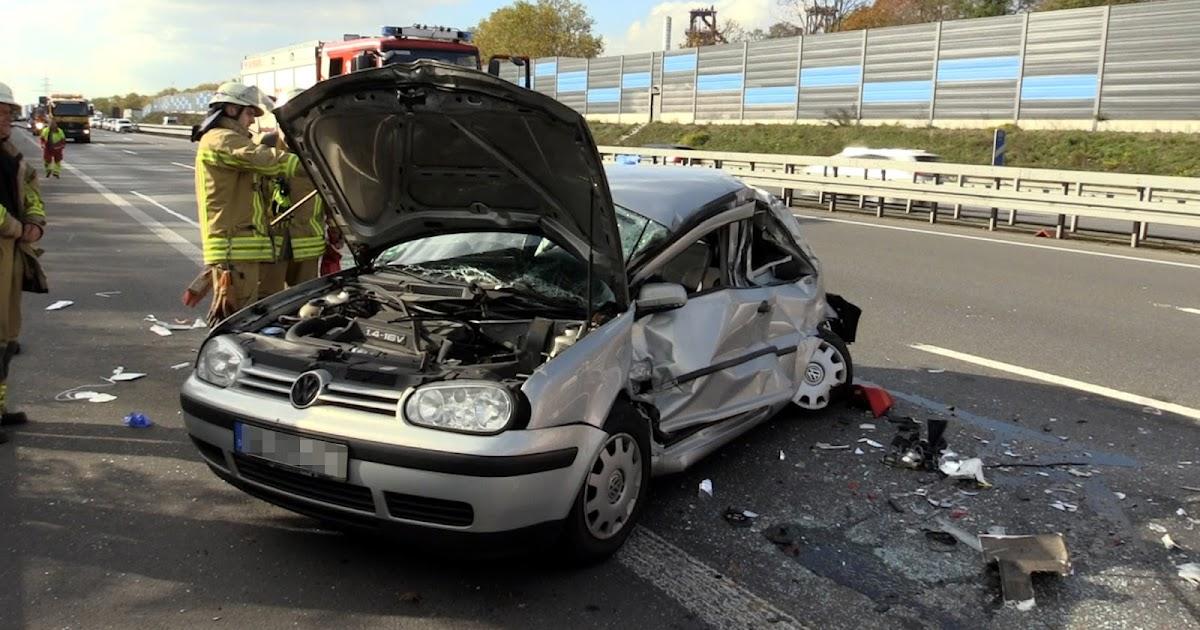 Unfall Aktuell Nrw