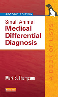 Small Animal Medical Differential Diagnosis Second Edition