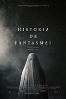 Historia de Fantasmas / A Ghost Story