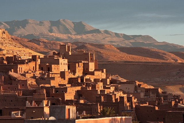 Morocco A Land of Enticement