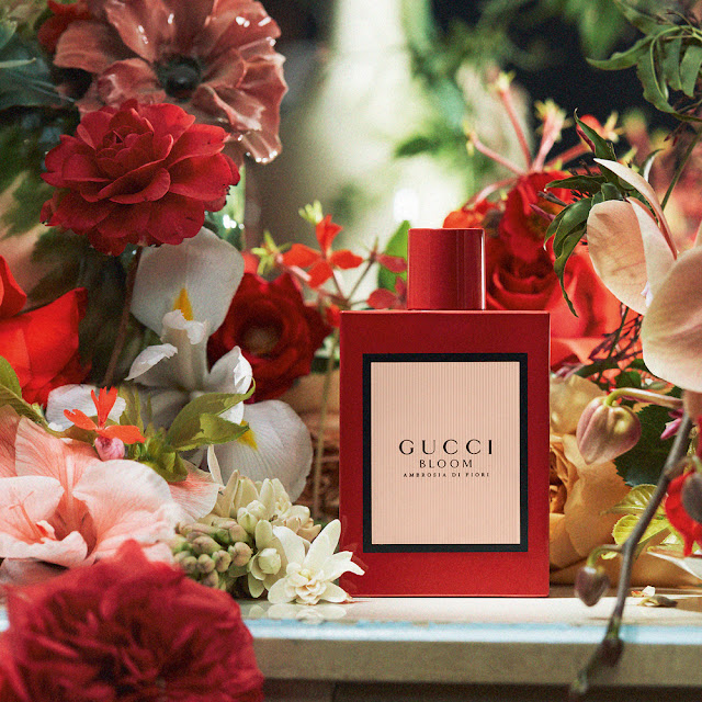 gucci bloom ambrosia di fiori avis, gucci bloom parfums, bloom ambrosia di fiori, meilleur parfum femme