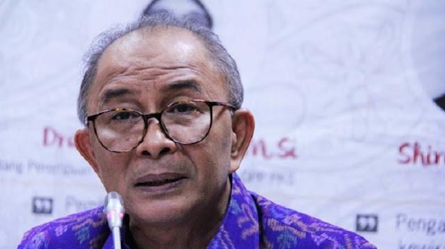 Politisi PKS ke Jokowi: Mundur Saja Pak, Utang Negara Luar Biasa Banyak! #PresidenMundurRakyatBersatu