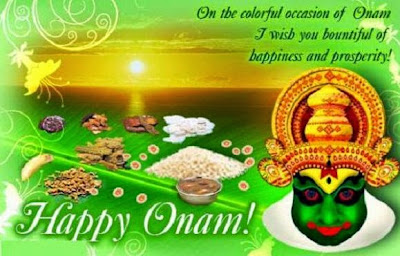 Happy Onam HD Wallpapers