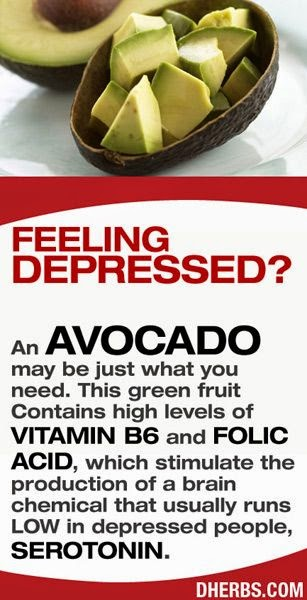 hover_share weight loss - feeling depressed ? eat avocado