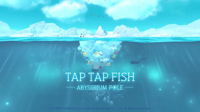 FleroGames announced that 'Abyssrium Pole' Hits One Million Pre-Registrations Before Its grand launch in January