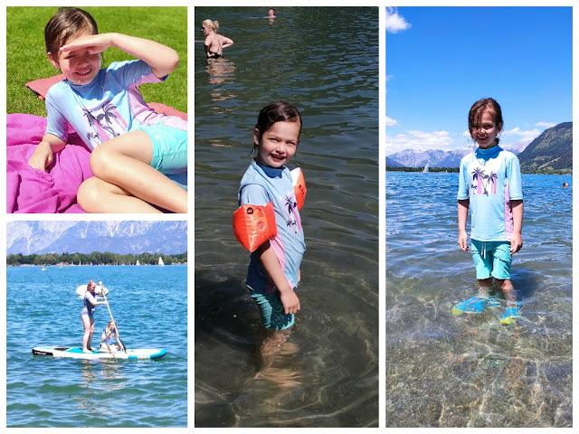 hyphen produziert UV Schutzkleidung auch fuer Kinder