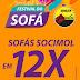 Venha para o Festival do Sofá no Paraíba