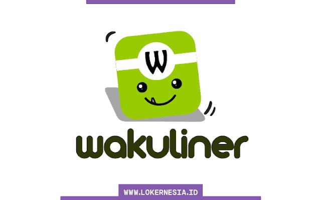 Lowongan Kerja Wakuliner September 2021