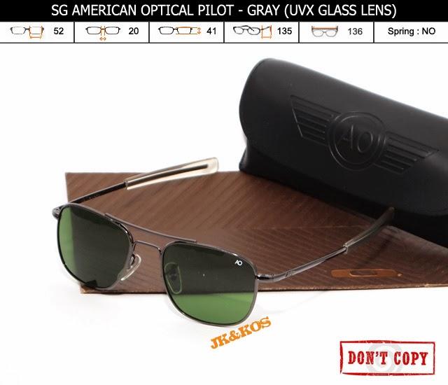 Kacamata Pria dan wanita paling Laku di tahun 2015. American Optical a74eeca453