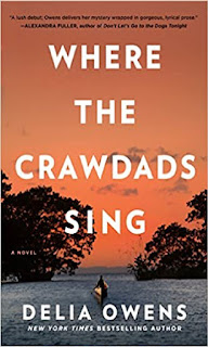 Where the Crawdads Sing (Ebook PDF, review, price)